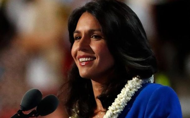 Eyeing Presidential  Elections, Tulsi Gabbard apologizes to LGBTQ for her statement